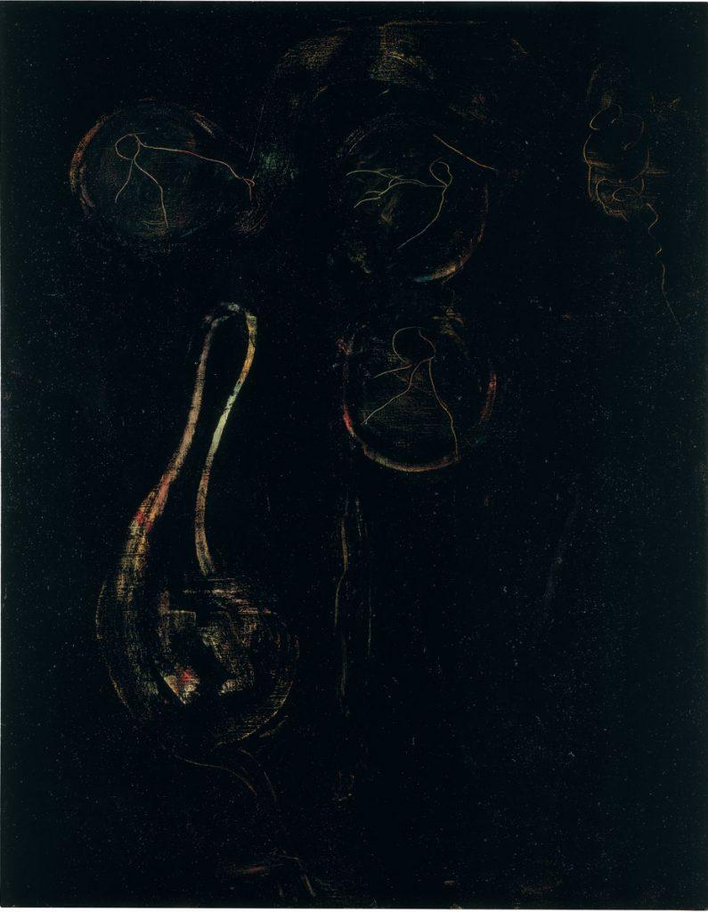 Flusslicht, 1989