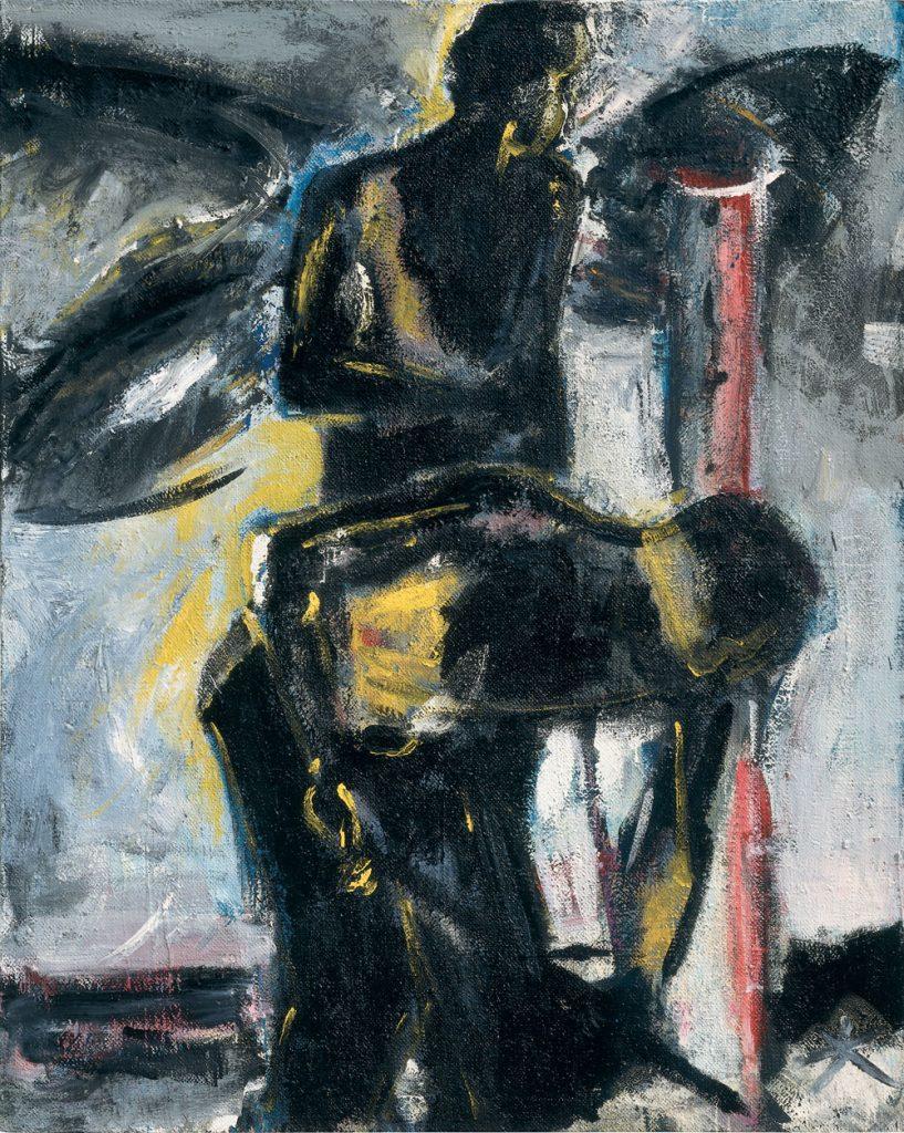 Strandarbeiter, 1982 - 84