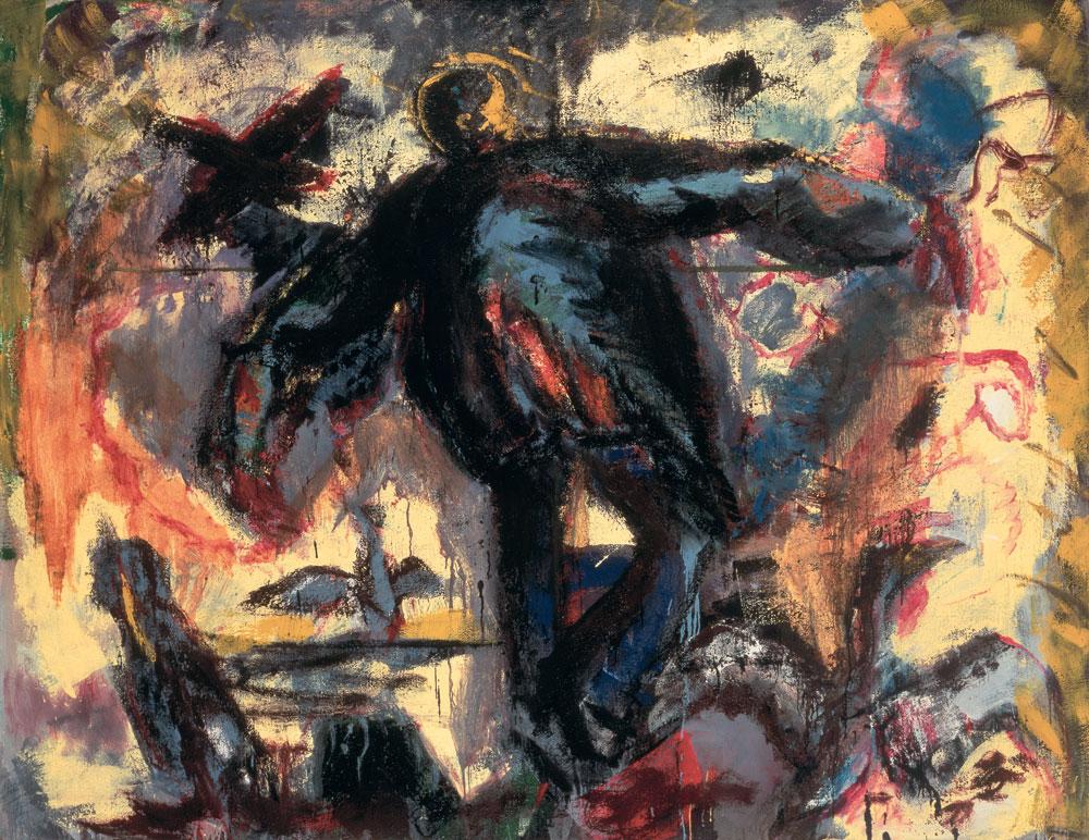 Spannweiten, 1982 - 1986