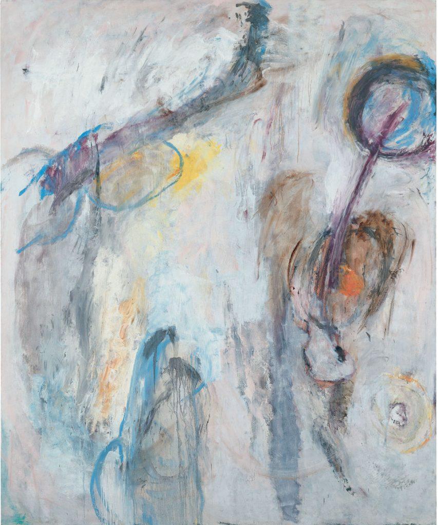 Flussengel – Weißes Rauschen, 1990