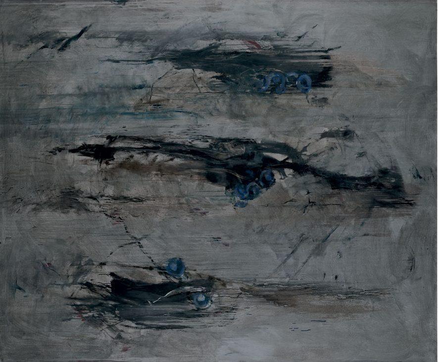 Herbstgesicht, 1994