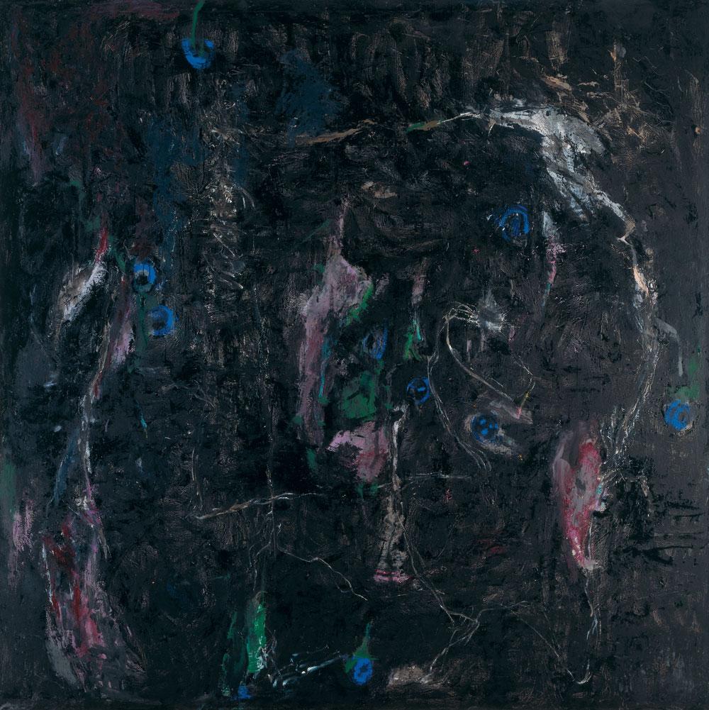 Spätsommer, 1992/93