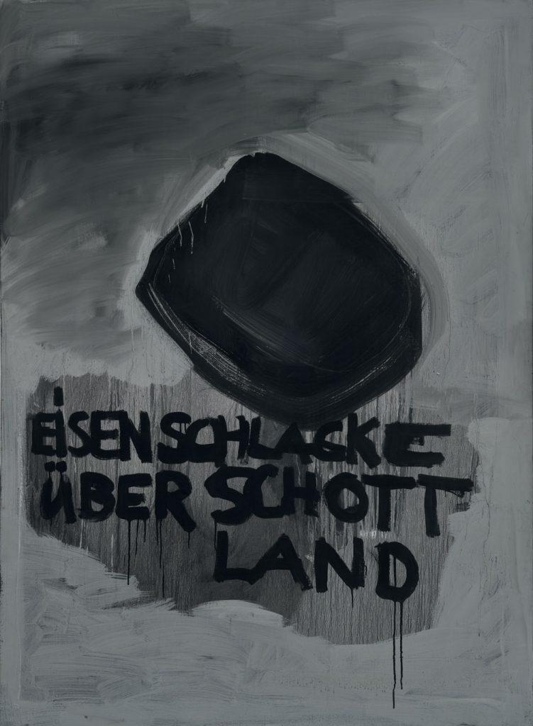 Eisenschlacke, 1969