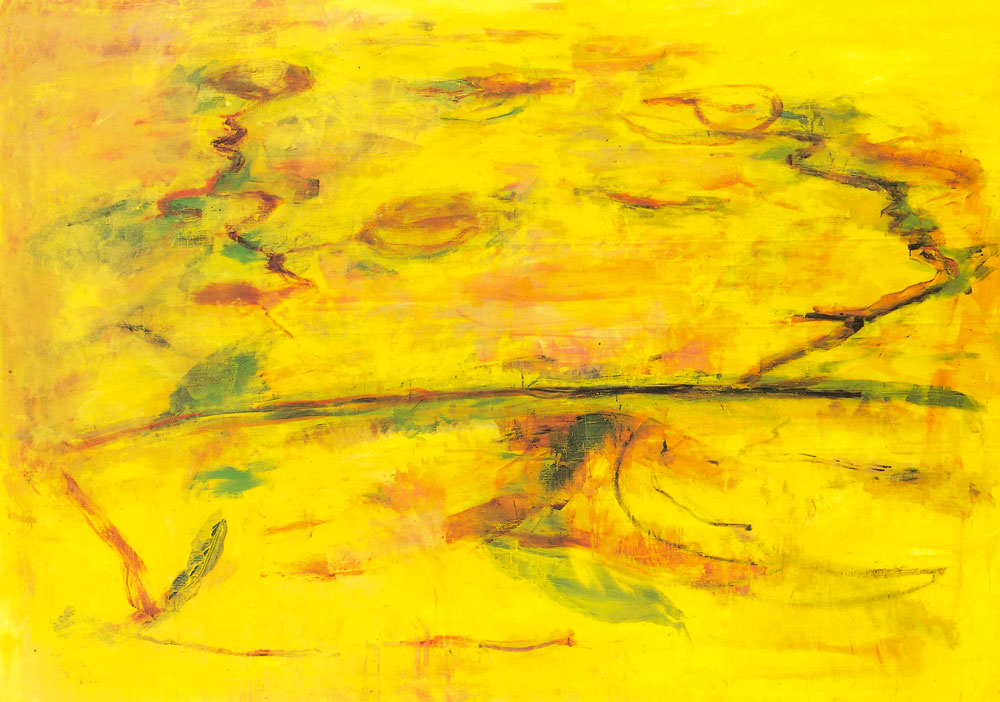 Landlinien 3, 1988