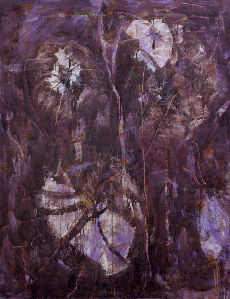Dämonien, 1987