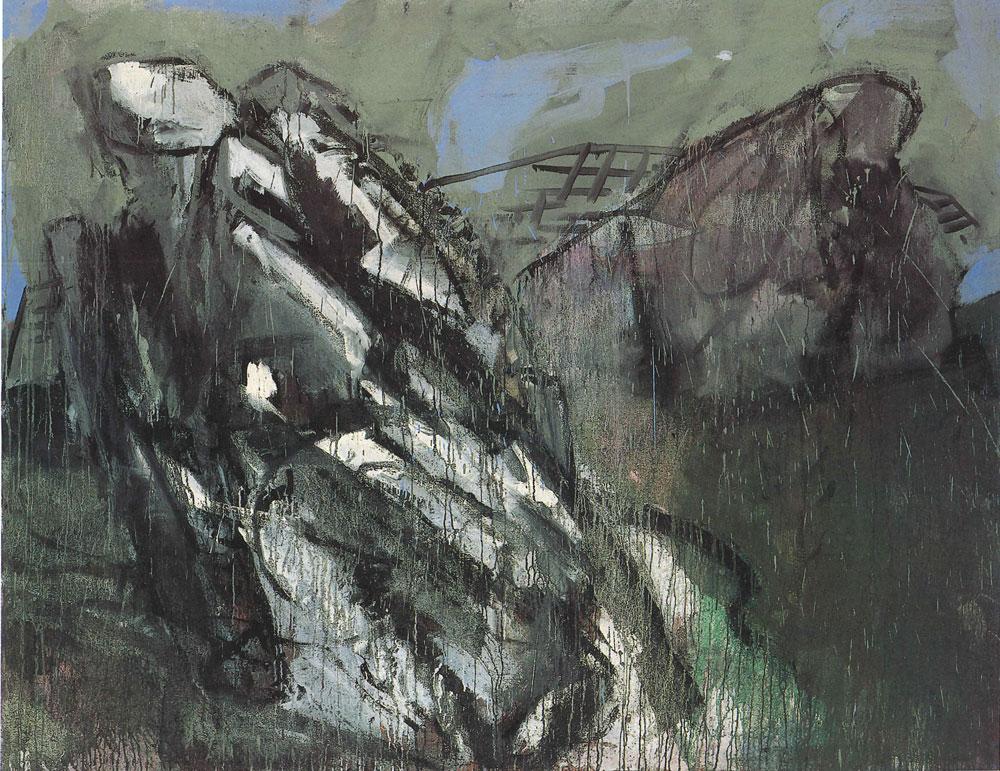 Blocklava - Morgengrauen, 1980