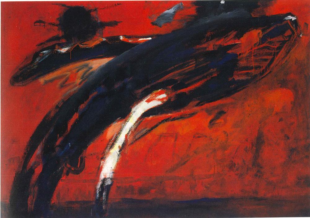 Walsprung, 1984